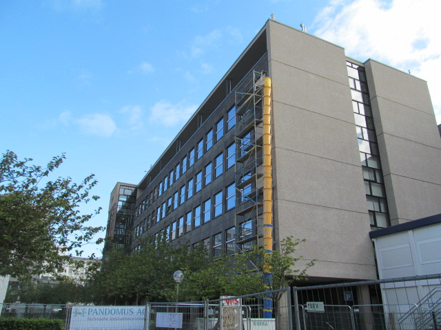 Vhs Studienhaus Köln