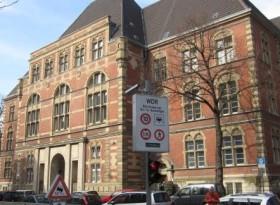 Bezirksamt Köln Chorweiler